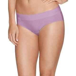 Hanes Women's Constant Comfort X-Temp Hipster Panties 3-Pack - 7