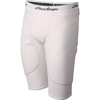 Rawlings Mens Padded Sliding Shorts - L