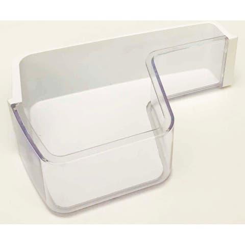 OEM Samsung Refrigerator Door Bin Basket Shelf Tray Shipped With RF263TEAESG/AA, RF263TEAESG/AA (0000)