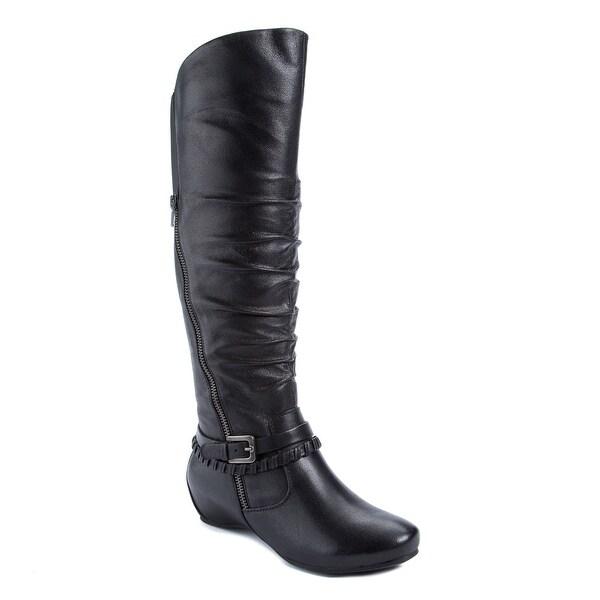 Baretraps Shania Women's Boots Black