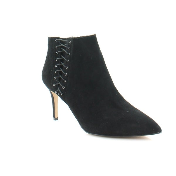 INC Tovie Women's Heels Black