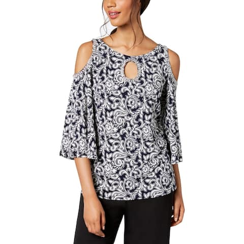 df390a1211f3be MSK Tops | Find Great Women's Clothing Deals Shopping at Overstock