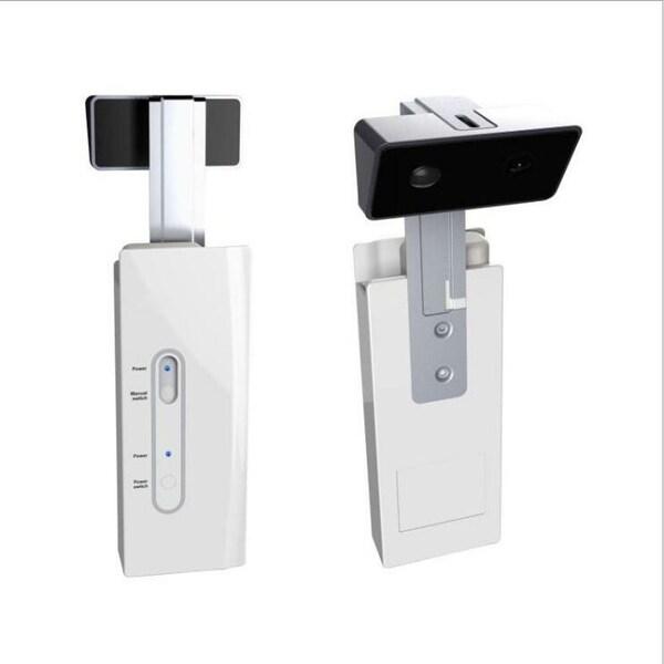 Goscam U5801Y Wifi Door Camera Build-in PIR Sensor Support Ios/Android Device