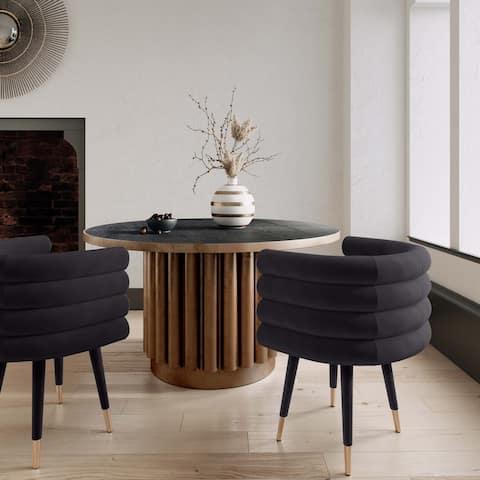 Betty Velvet Dining Chair