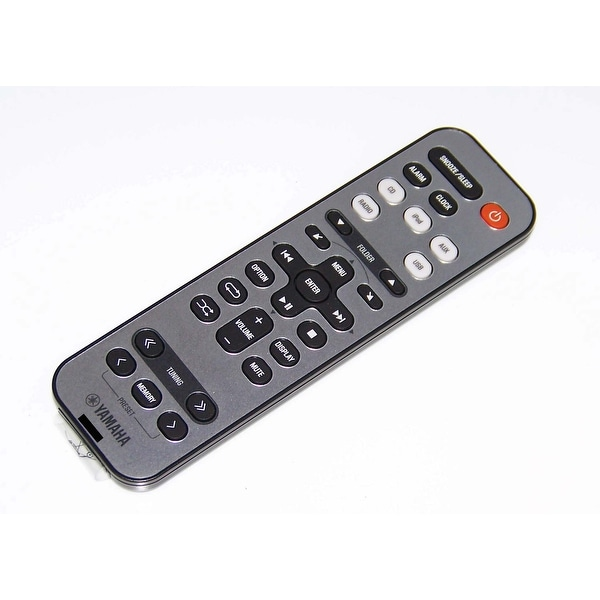 OEM Yamaha Remote Originally Shipped With: TSX-112, TSX-112ML, TSX112, TSX112ML