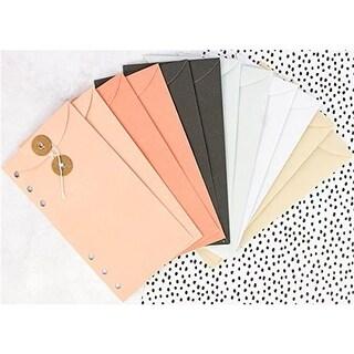 Prima Marketing 591267 String Tie Planner Envelope