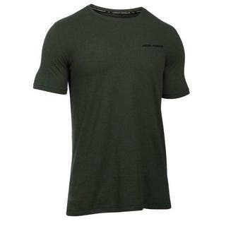 Under Armour UA Men's Athletic Shirt Charged Cotton Short Sleeve UA 1277085|https://ak1.ostkcdn.com/images/products/is/images/direct/c9475ddb3fc6d12db1bf2071e71894d7334eba3d/Under-Armour-UA-Men%27s-Athletic-Shirt-Charged-Cotton-Short-Sleeve-UA-1277085.jpg?impolicy=medium