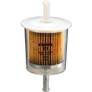 Fram G1 In-Line Gas Filter