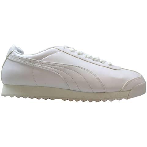 Puma Roma Basic White/Light Grey 353572 21 Men's
