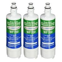 Replacement Aqua Fresh Water Filter Cartridge for Kenmore 71062/ 72093 (3-Pack)