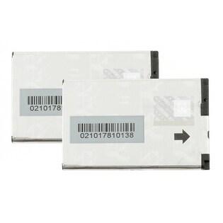Battery for Kyocera TXBAT10182 (2-Pack) Mobile Phone Battery