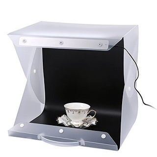Polaroid Travel Foldable LED Light Box