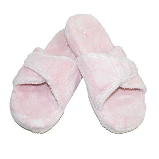 Acorn Women's Terry Spa Slide Slippers