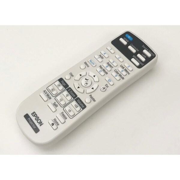 Epson Projector Remote Control For EB-1440Ui EB-1450Ui EB-1460Ui EB-696Ui
