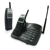 Engenius FreeStyl (2 Handsets) Extreme Range Single Line Cordless Phone