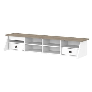 Link to The Gray Barn Orchid Gulch Desktop Hutch (Hutch Only) Similar Items in Desks & Computer Tables