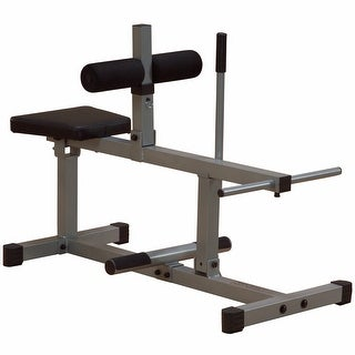 Body-Solid Powerline Seated Calf Machine - metal