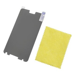 Reiko - Privacy Screen Protector for Samsung Galaxy NOTE 3