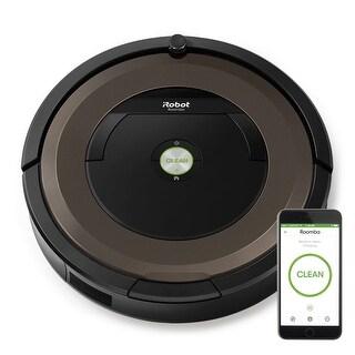 iRobot Roomba 890 Robotic Vacuum Cleaner