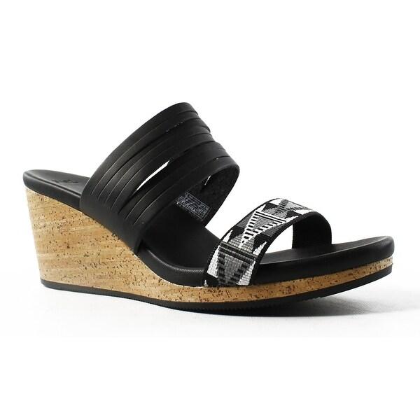 9152b10a1 Shop Teva Womens Arrabelleslide-W MosaicBlack Sandals Size 10 (C