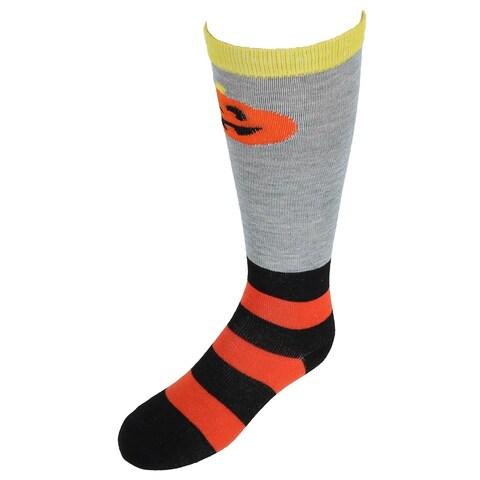 Gertex Girl's Halloween Knee High Socks
