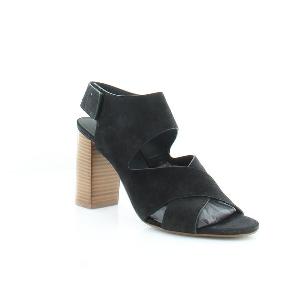Vince Farrah Women's Heels Black - 9.5