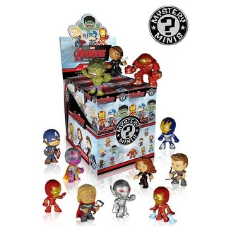 Funko Avengers 2 - Mystery Mini Figure Action Figure - multi