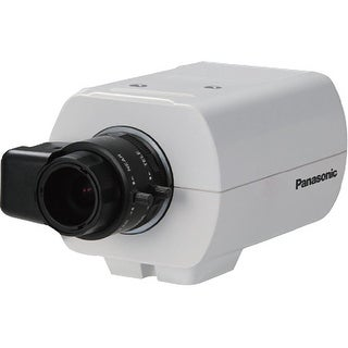 Panasonic WV-CP304 Panasonic WV-CP304 Fixed Day/Night Camera