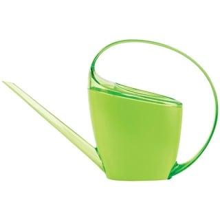 Scheurich 56636 Loop Handle Watering Can, 47 Oz, Green