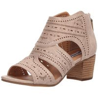 Not Rated Women's taina Pump
