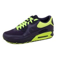 Nike Women's Air Max 90 Abyss/Abyss-Volt 325213-551