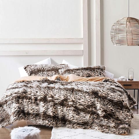 Chillin Cheetah - Coma Inducer Oversized Comforter