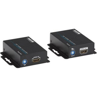 Black Box VX-HDMI-TP-3D40M Black Box 3D HDMI CATx Extender - 1 Input Device - 1 Output Device - 200 ft Range - 2 x Network