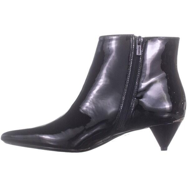 Calvin Klein Larissa Pointed Toe Ankle