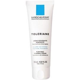 La Roche-Posay Toleriane Purifying Foam Cream 4.22 oz