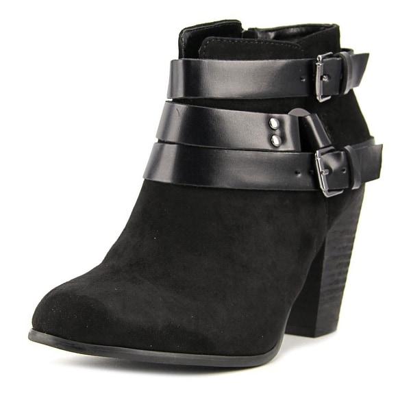 Carlos by Carlos Santana Hollie Women Black Boots