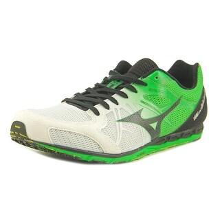 Mizuno Wave Ekiden 9   Round Toe Synthetic  Running Shoe