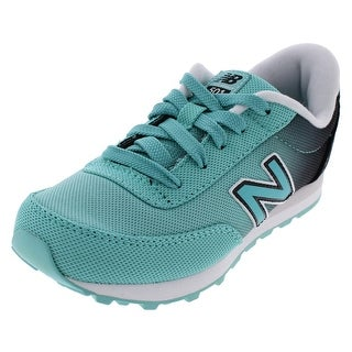 New Balance Girls 501 Tennis Shoes Lowtop Youth - 13 medium (b,m) little kid