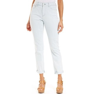 NYDJ Womens Ankle Jeans Stretch