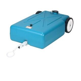 Barker 30 Gallon Tote-Along Drain Water Tank - 31342