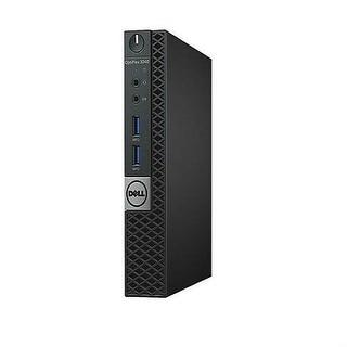 Dell OptiPlex 3040 Desktop Computer-D4XXF Desktop