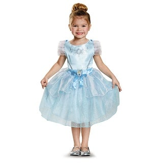 Toddler Cinderella Classic Halloween Costume