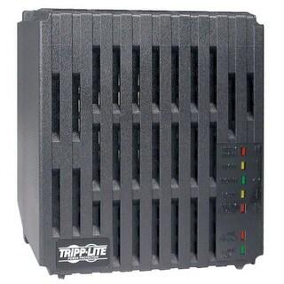 Tripp Lite 375516W Tripp Lite LC1200 Line Conditioner 1200W AVR Surge 120V 10A 60Hz 4 Outlet 7-Feet Cord