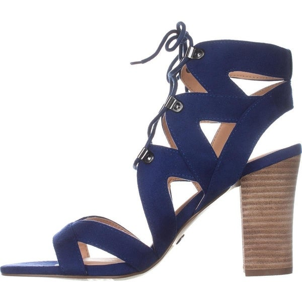 XOXO Womens Barnie Open Toe Casual Strappy Sandals