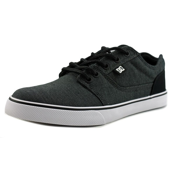 DC Shoes Tonik TX SE Men Black/Dk Grey Skateboarding Shoes