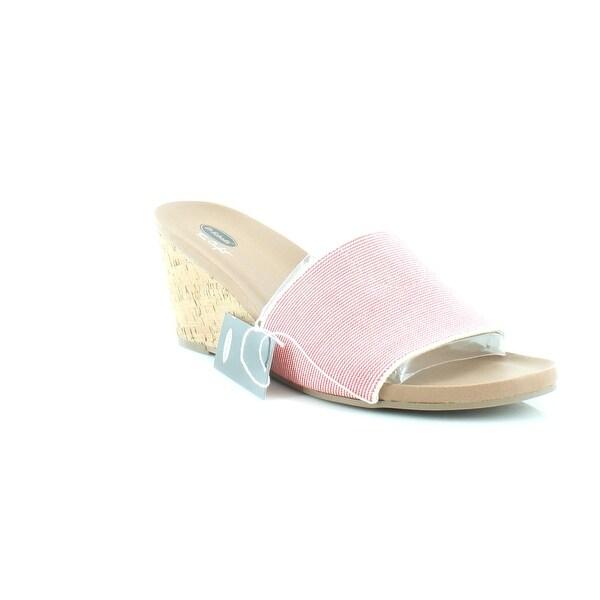 Dr. Scholl's Lonny Women's Sandals & Flip Flops Rose