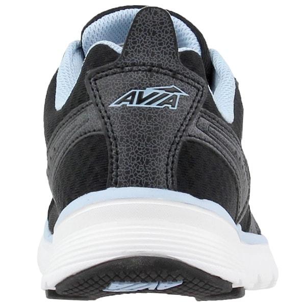 Avia Womens Cube Running Casual Shoes