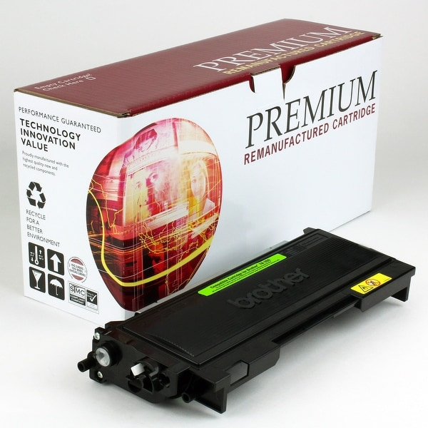 Re Premium Brand replacement for Brother TN350 Toner