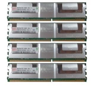 New Dell PowerEdge 1900 1950 2900 2950 16GB (4x4GB) PC2-5300 DDR2 Server Memory