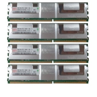 New Dell PowerEdge 1900 1950 2900 2950 16GB (4x4GB) PC2-5300 DDR2 Server Memory